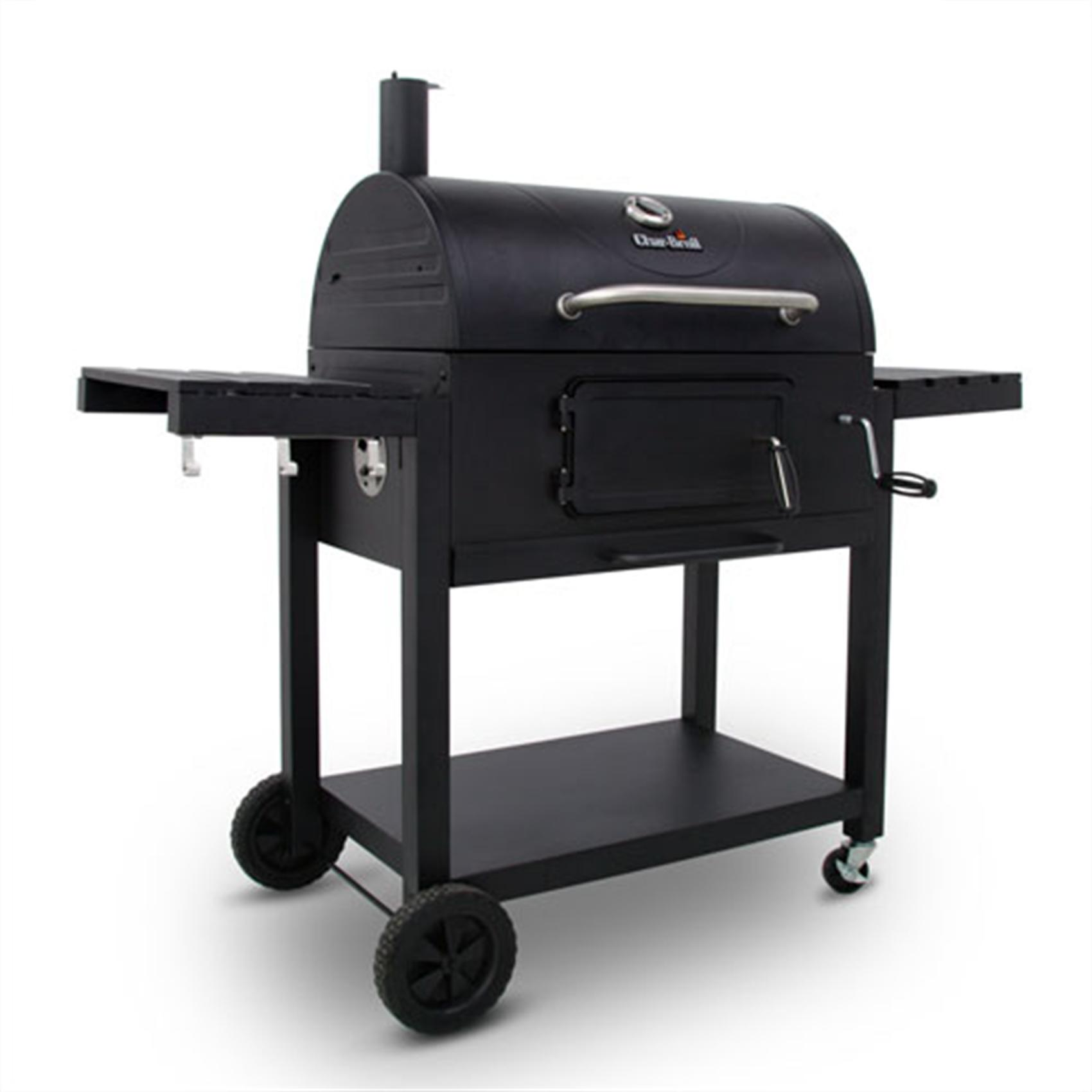 Help for CB 30-Inch Charcoal Grill | CB 30-Inch Charcoal Grill | Char-Broil