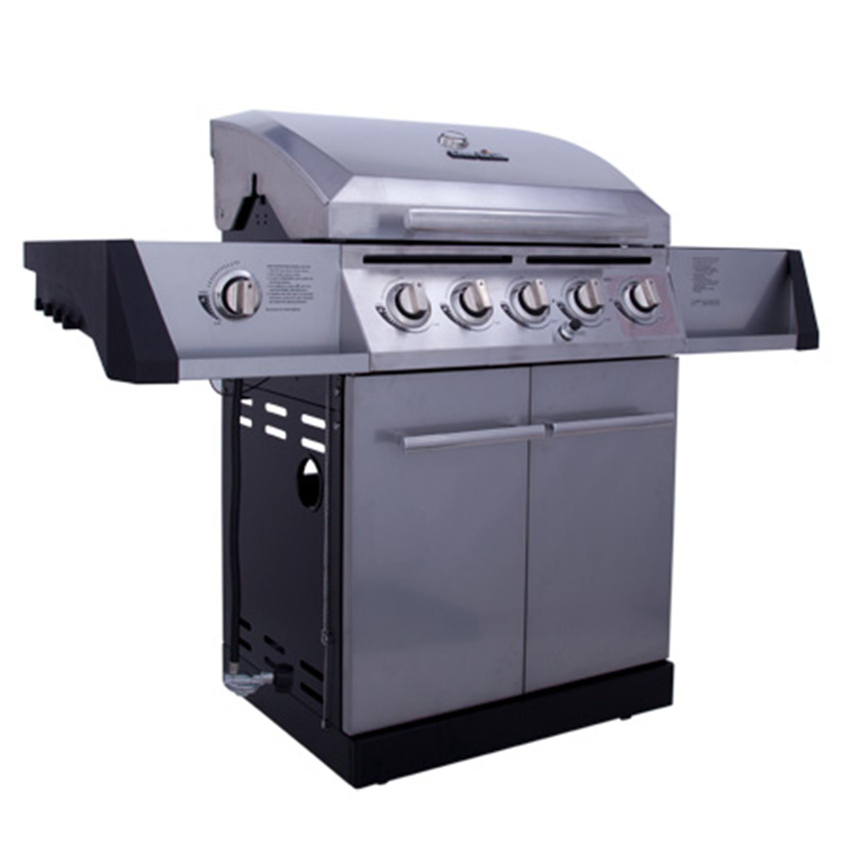 Char Broil 5 Burner Gas Grill Char Review Char Char