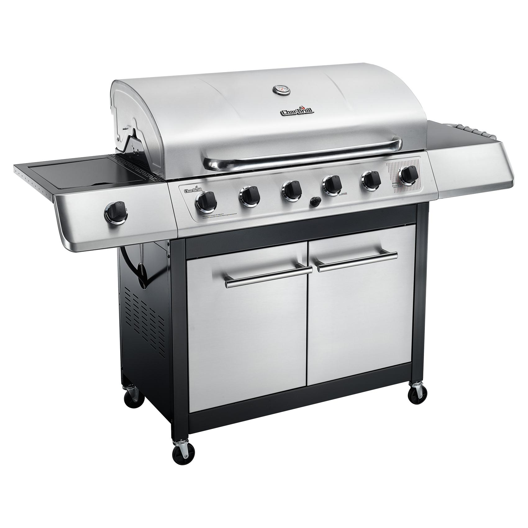 1_1_463230515_large help for classic 6 burner gas grill with sideburner classic 6  at edmiracle.co