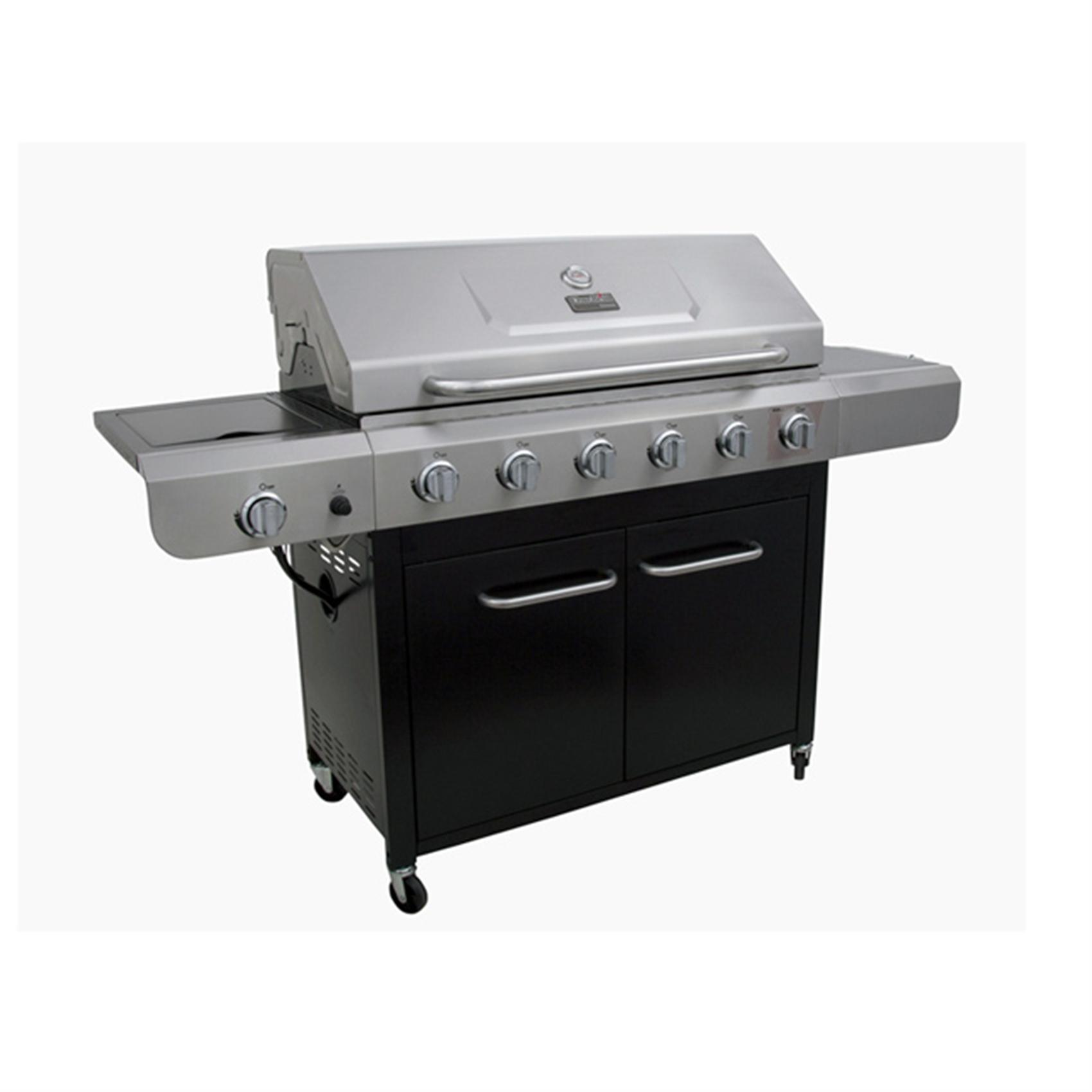 Help for Char-Broil Classic C-69G5 | Char-Broil Classic C ...