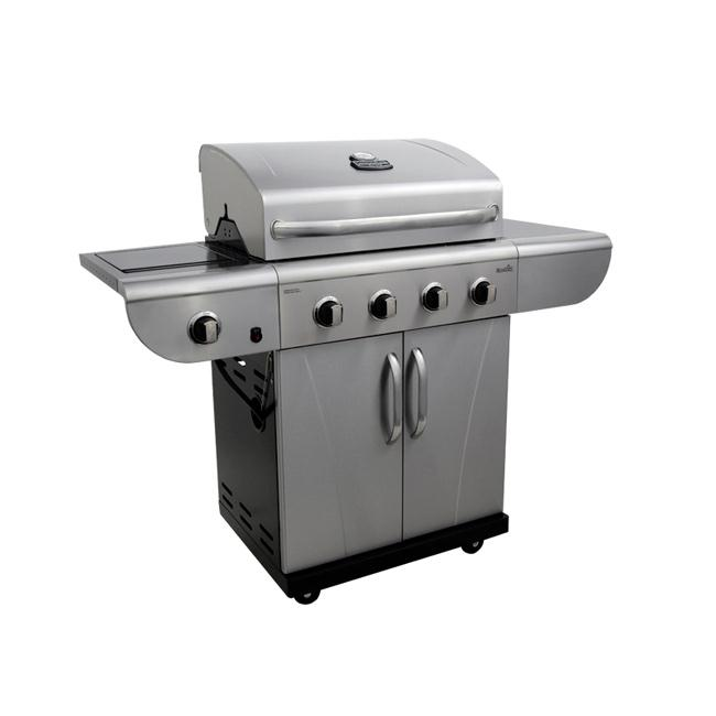 Help For Char Broil Commercial C 45d Char Broil