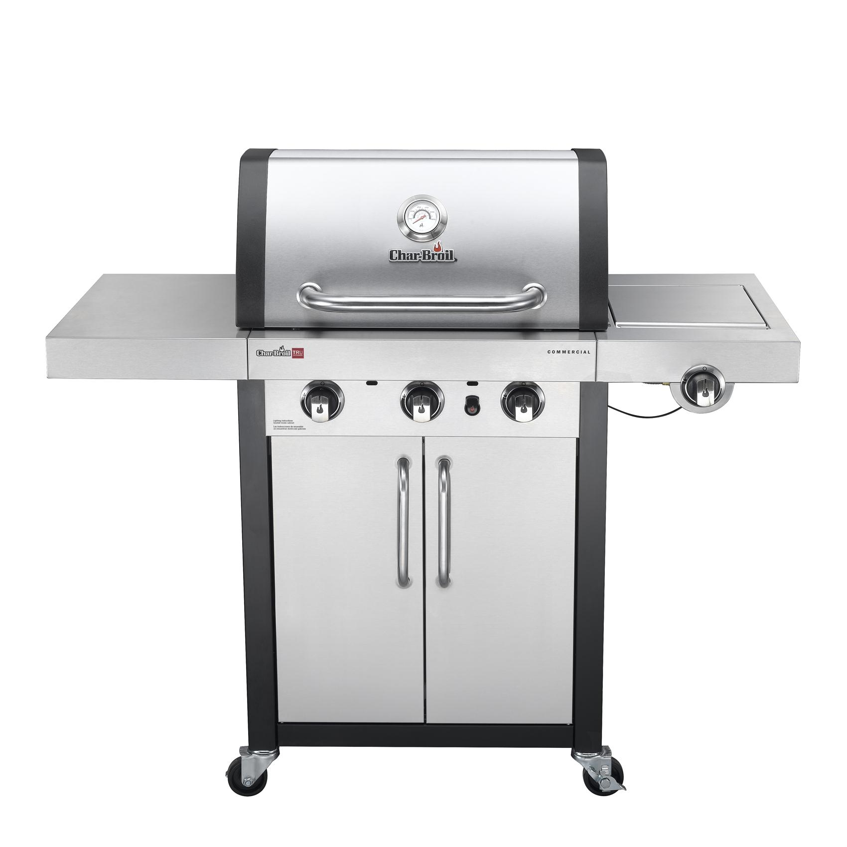 Char broil commercial series gas grill - Help For Commercial Series Infrared Dual Fuel Grill Commercial Series Infrared Dual Fuel Grill Char Broil