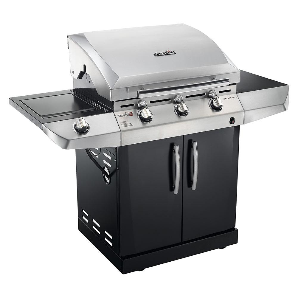 char broil electric smoker manual