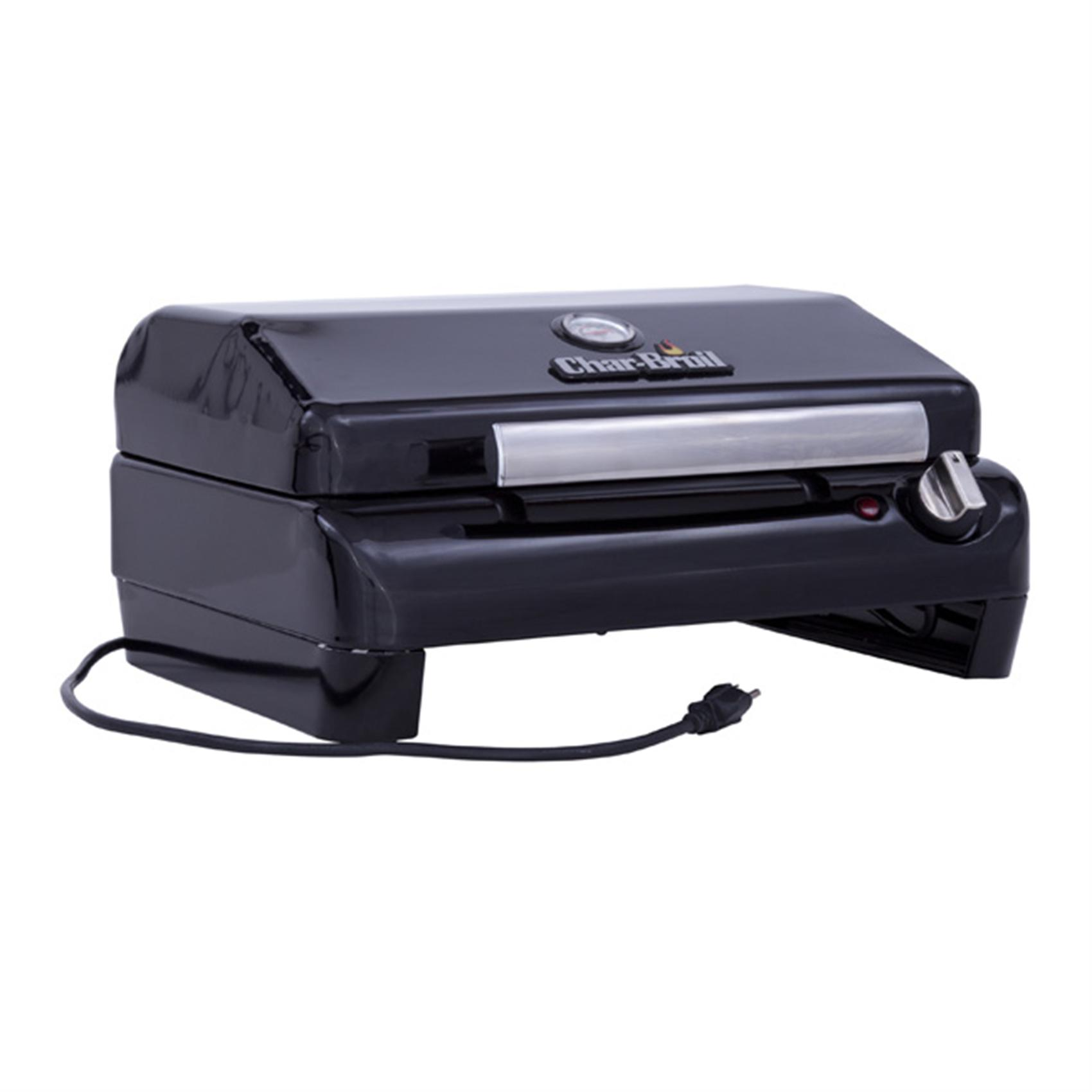 Help For: Model 463670812. Char Broil Electric Tabletop Grill