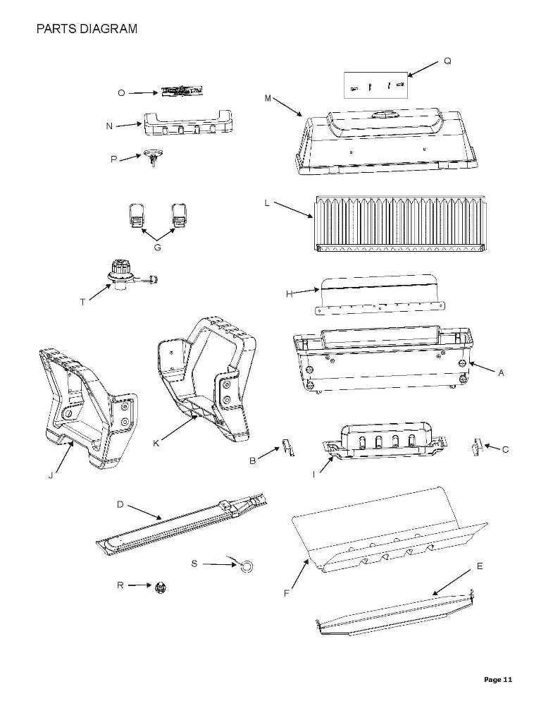 Char Broil Grill2go X200 View Schematic Warranty Information